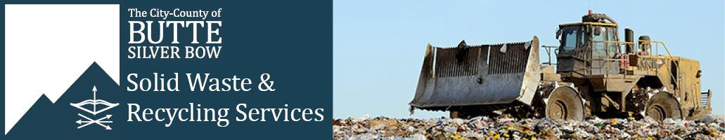 Solid Waste and Recycling Services