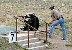 Butte-Silver Bow Law Enforcement Department: SWAT 1