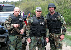Butte-Silver Bow Law Enforcement Department: SWAT 2