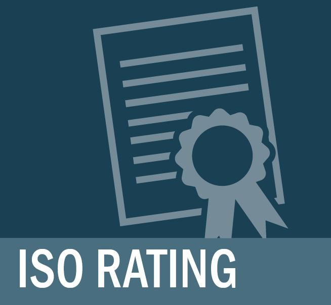 ISO Rating